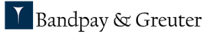 Bandpay & Greuter logo